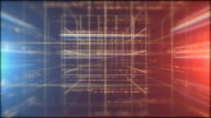 3d number grid loop