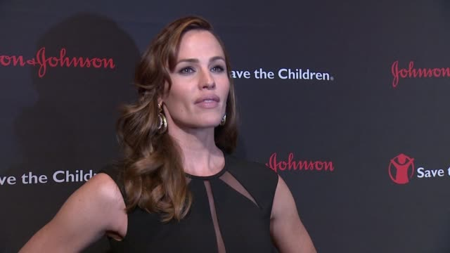 CHYRON 3rd Annual Save The Children Illumination Gala at The Plaza Hotel on November 17 2015 in New York City