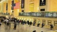 42nd Street Grand Central Terminal 100th Year Anniversary Midtown Manhattan New York City USA Grand Central Terminal 100th Year Anniversary on March...