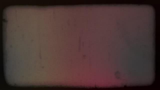 4 k Grunge-Film-Abfall