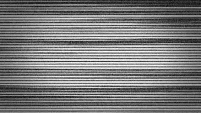 4 k TV weißes Rauschen Hintergrund