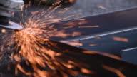 4 k. Schleifen Stahl