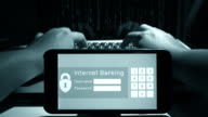 4K:Hacker access to smart phone.