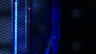 4K:High security Data Centre