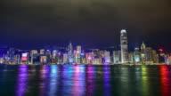 4 k.Hong Kong Island.
