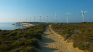 4K:Power Generating Windmills