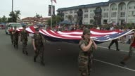 KSWB 4th of July Parade in Coronado