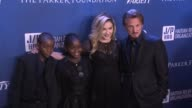 CLEAN 5th Annual Sean Penn Friends HELP HAITI HOME Gala Benefiting J/P Haitian Relief Organization at Montage Hotel on January 09 2016 in Beverly...
