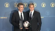 64th Annual DGA Awards Press Room Los Angeles CA United States 1/28/12
