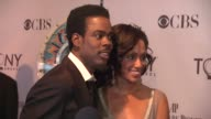65th Annual Tony Awards Red Carpet Media Room New York NY United States 6/12/11