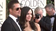 66th Annual Golden Globe Awards Arrivals Los Angeles CA United States 01/11/09