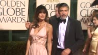 67th Annual Golden Globes Awards Los Angeles CA United States 1/17/10