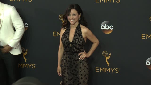 CLEAN 68th Annual Primetime Emmy Awards Arrivals in Los Angeles CA