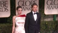 69th Annual Golden Globe Awards Arrivals Beverly Hills CA United States 01/15/12