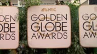 ATMOSPHERE 71st Annual Golden Globe Awards Arrivals at The Beverly Hilton Hotel on in Beverly Hills California