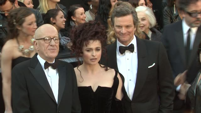 83rd Annual Academy Awards Los Angeles CA United States 2/27/11