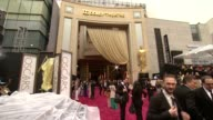ATMOSPHERE 86th Annual Academy Awards Arrivals at Hollywood Highland Center on March 02 2014 in Hollywood California
