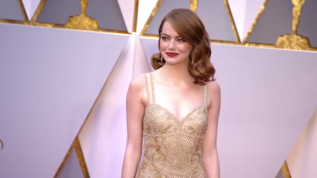 CLEAN 89th Annual Academy Awards Arrivals in Los Angeles CA