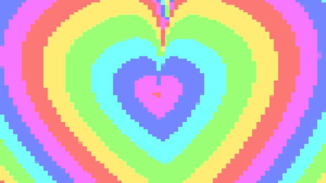 8-Bit Love