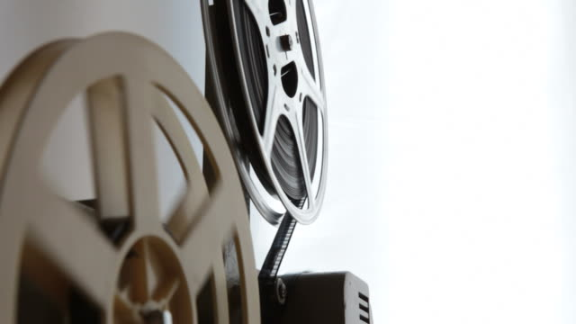 Proiettore 8 mm