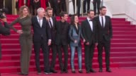 120 BPM a film that takes place during the beginning of the fight against AIDS in France was awarded the Grand Prix at the 70th Cannes Film festival...