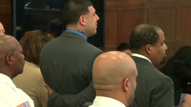 Aaron Hernandez was acquitted Tuesday of firstdegree murder for the shooting death of Daniel de Abreu one of two men he was accused of shooting to...