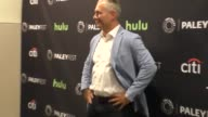 Aaron Kaplan at The Paley Center For Media's PaleyFest 2016 Fall TV Preview ABC at Celebrity Sightings in Los Angeles on September 10 2016 in Los...