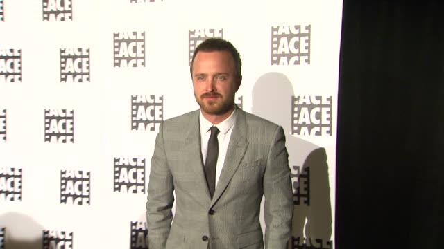 Aaron Paul 63rd Annual ACE Eddie Awards at The Beverly Hilton Hotel on February 16 2013 in Beverly Hills California