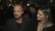 INTERVIEW Aaron Paul on why he wanted to support the cause why education is important to him his favorite part of learning and why students need to...