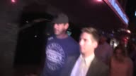 Aaron Rodgers on Colin Kaepernick Dolphin Hat Controversy at Bootsy Bellows in West Hollywood at Celebrity Sightings in Los Angeles Aaron Rodgers on...