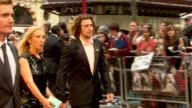 Aaron TaylorJohnson at Anna Karenina World Premiere Anna Karenina World Premiere at Odeon Leicester Square on September 04 2012 in London England