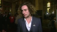 Aaron TaylorJohnson on his character in the film and working with the director and cast at Anna Karenina Toronto International Film Festival Premiere...