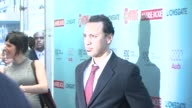 Aasif Mandvi at the World Premiere of Showtime's 'Nurse Jackie' at New York NY