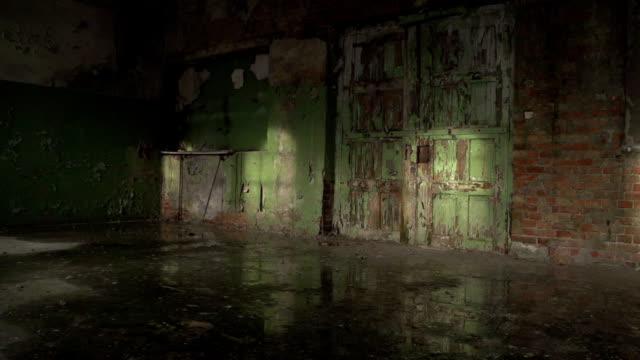 abandon warehouse montage