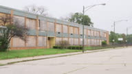 WS Abandoned elementary school