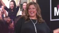 Abby Lee Miller at Bad Moms Premiere in Los Angeles CA