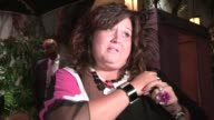 Abby Lee Miller at Chateau Marmont in West Hollywood 07/09/12