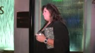 Abby Lee Miller at Mastro's in Los Angeles 08/10/12