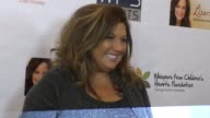 Abby Lee Miller at The 3rd Annual Whispers From Children's Hearts Foundation Legacy Charity Gala at Casa Del Mar on March 24 2017 in Santa Monica...