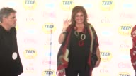 Abby Lee Miller at the Teen Choice Awards 2014 at The Shrine Auditorium on August 10 2014 in Los Angeles California