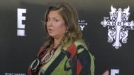 INTERVIEW Abby Lee Miller talks about the FBI sending her to prison at the Premiere Screening For E's What Happens At The Abbey at The Abbey...