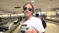 INTERVIEW Abby Wambach talks about the Olympics her DUI how she is sober while arriving at LAX Airport in Celebrity Sightings in Los Angeles