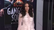 Abigail Spencer at Gangster Squad Los Angeles Premiereon 1/7/2013 in Hollywood CA