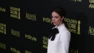 Abigail Spencer at HFPA And InStyle Celebrate The 2014 Golden Globe Awards Season at Fig Olive Melrose Place on November 20 2014 in West Hollywood...