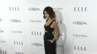 Abigail Spencer at the 2015 ELLE Women in Hollywood Awards at Four Seasons Hotel Los Angeles at Beverly Hills on October 19 2015 in Los Angeles...