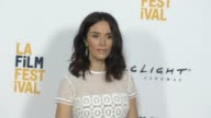 Abigail Spencer at the 2016 Los Angeles Film Festival The Sweet Life at ArcLight Theatre in Century City in Celebrity Sightings in Los Angeles