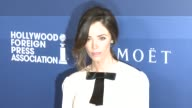 Abigail Spencer at the Hollywood Foreign Press Association's Grants Banquet at The Beverly Hilton Hotel on August 14 2014 in Beverly Hills California