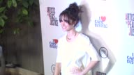 Abigail Spencer at the Olivia Wilde Hosts 'Artists For Haiti' Benefit at Santa Monica CA