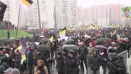 About 10000 Russian ultranationalists marched across Moscow on Monday in an annual show of anger against the presence of Muslim migrants that...
