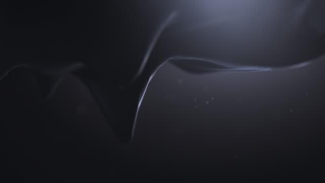 Abstract Animated 3D Montage